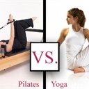 Yoga of Pilates?